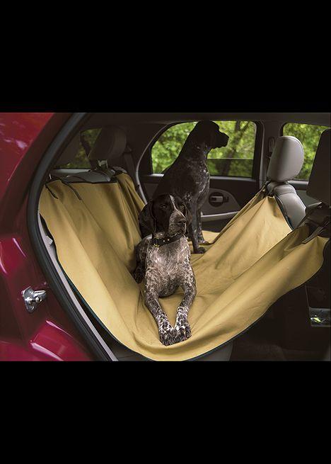 DOG CAR SEAT SLING | ROPA PARA PERROS | Pinterest | Dog car seats ...