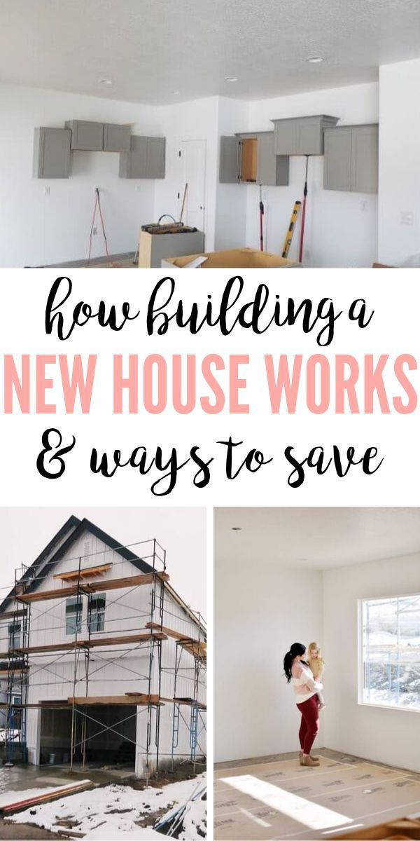 Steps To Building A Home The First Time Buyers Guide Love Love Love Home Building Tips Build Your Own House Building A House