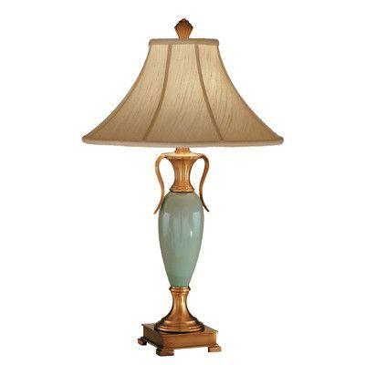 "Remington Lamp 30"" Trophy Table Lamp"