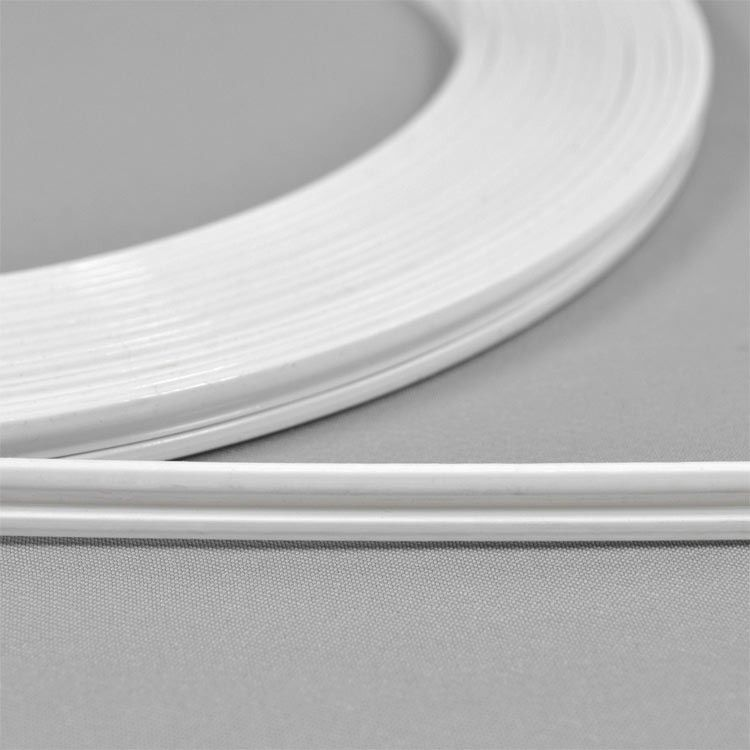 46e9320f25 White Hoop Wire - Plastic Covered - Hoop Wire Boning - Steel Boning. Starts  at