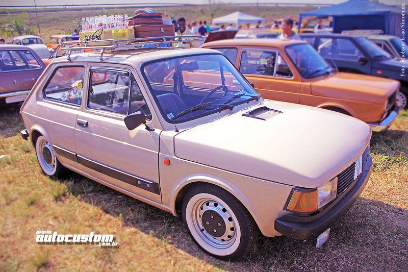 Fiat 147 Evento Www Autocustom Com Br 2014 05 10 Encontro De