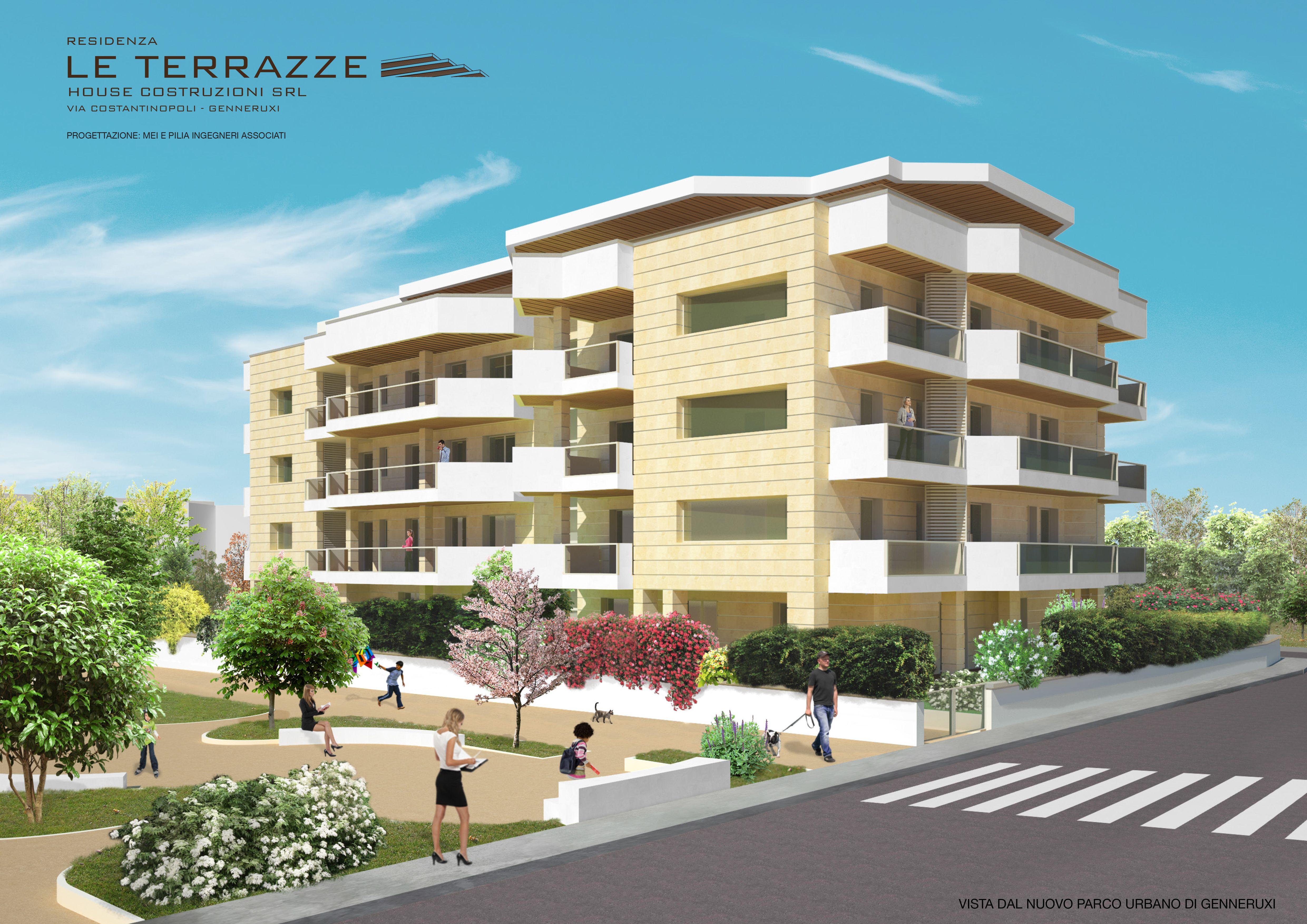 Awesome Residenza Le Terrazze Ideas - Idee Arredamento Casa ...