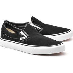 Modne Buty W Rozmiarze 35 Trendy W Modzie Vans Classic Slip On Sneaker Vans Classic Slip On Slip On Sneaker