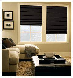 Homedecorators Window Treatments Custom Blinds Remote
