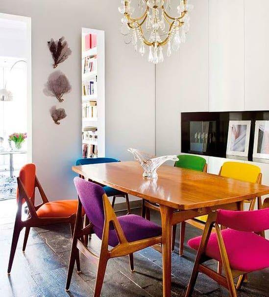 Viva La Mezcla Pasión Por El Diseño Y Las Tendencias Se Dejan Sentir En Home Decor