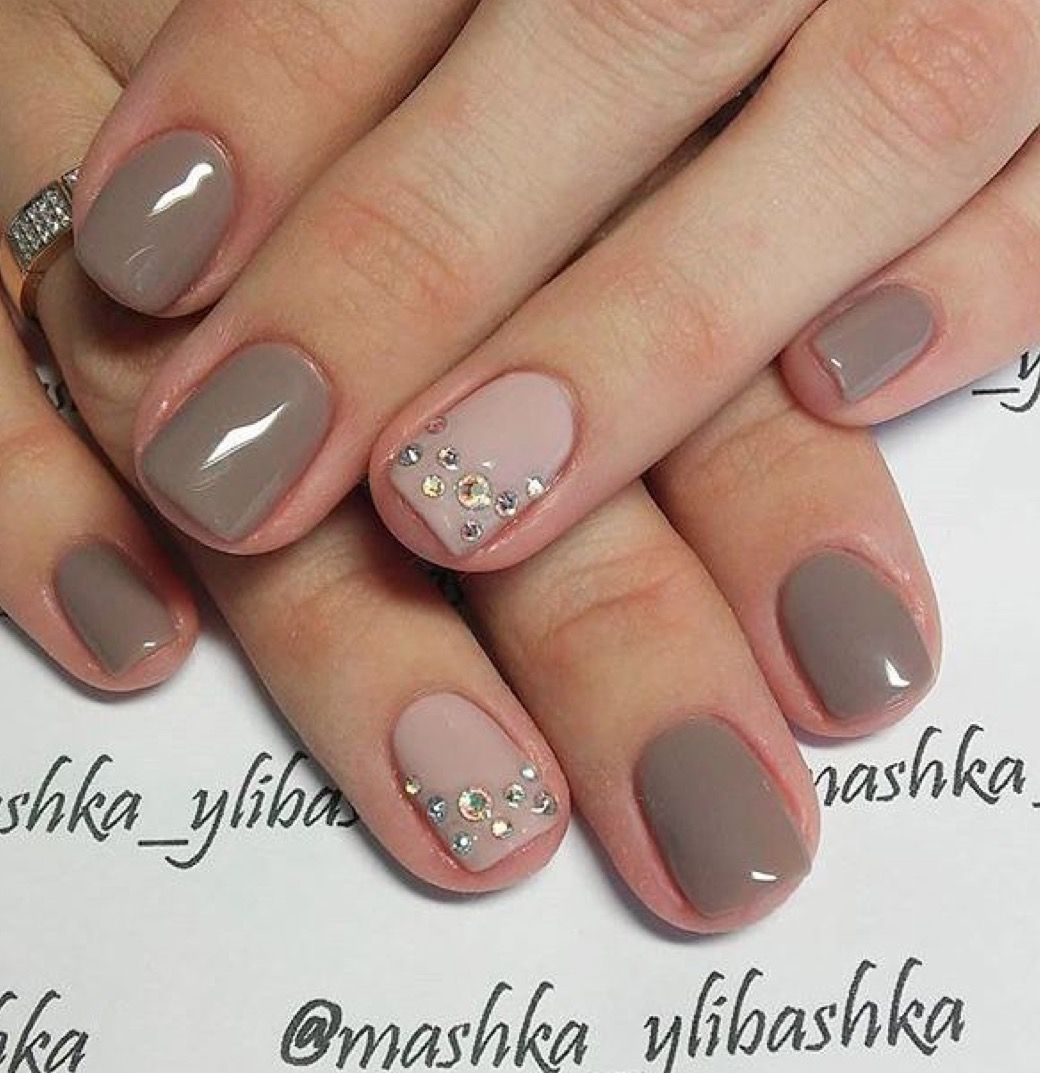 Pin By Jaryj On Nailed It With Images Gel Nail Art Designs