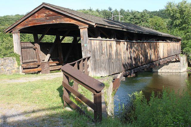 Perrine's Bridge by joseph a, via Flickr