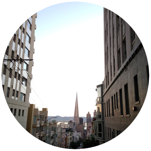 So Smitten With San Francisco (With Images)