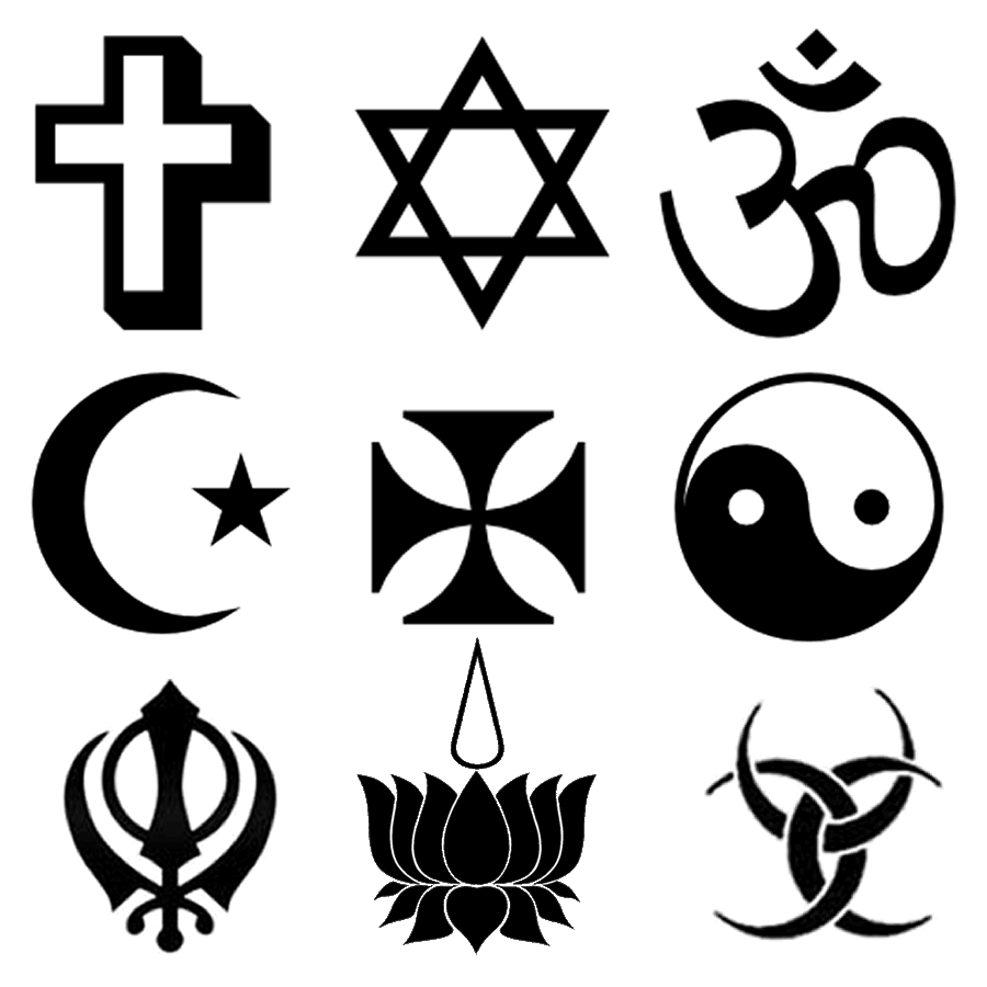 Links San Francisco Interfaith Council Interfaith Symbols World