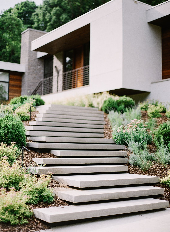 Best Nashville Architectural Photographer Landscape Stairs 640 x 480