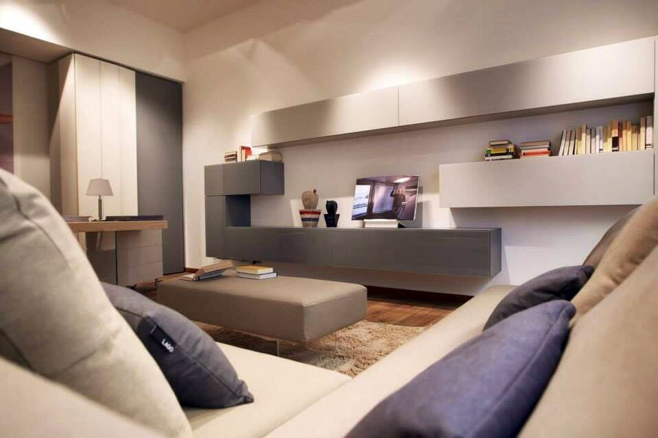 Lago Interior Design Living Arlydesignparis Avec Images