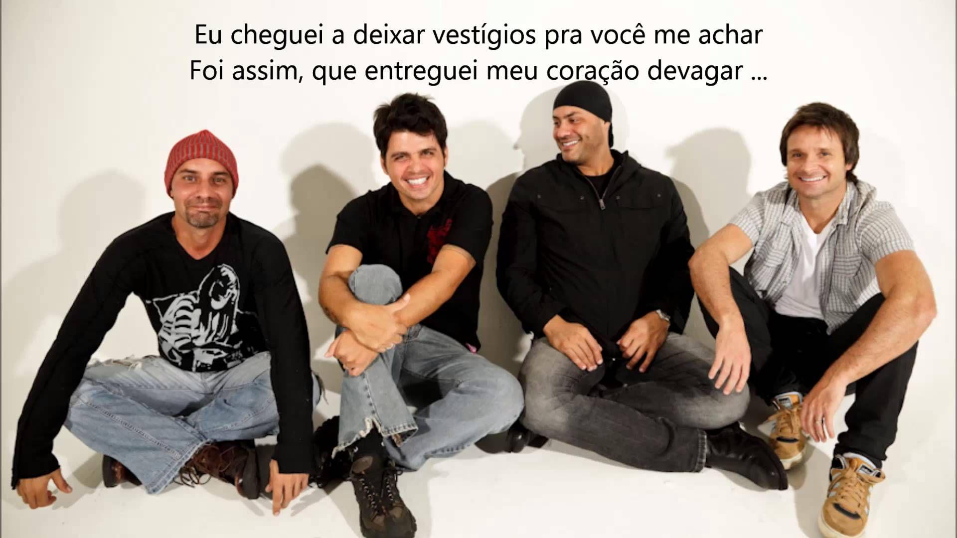 O Carla Ls Jack Com Imagens Rock Brasileiro Musica Pop Rock