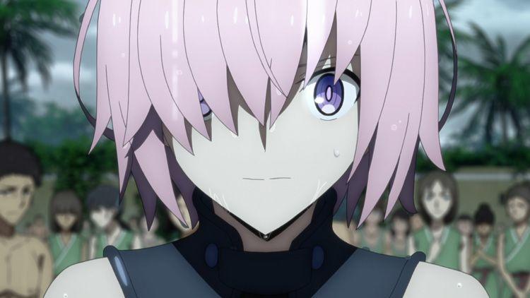 TVアニメ「Fate/Grand Order -絶対魔獣戦線バビロニア-」公式サイト