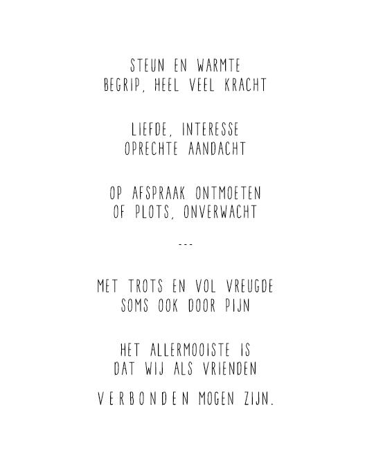 Pin Van Ilse Den Hollander Op Van Alles Wat Teksten