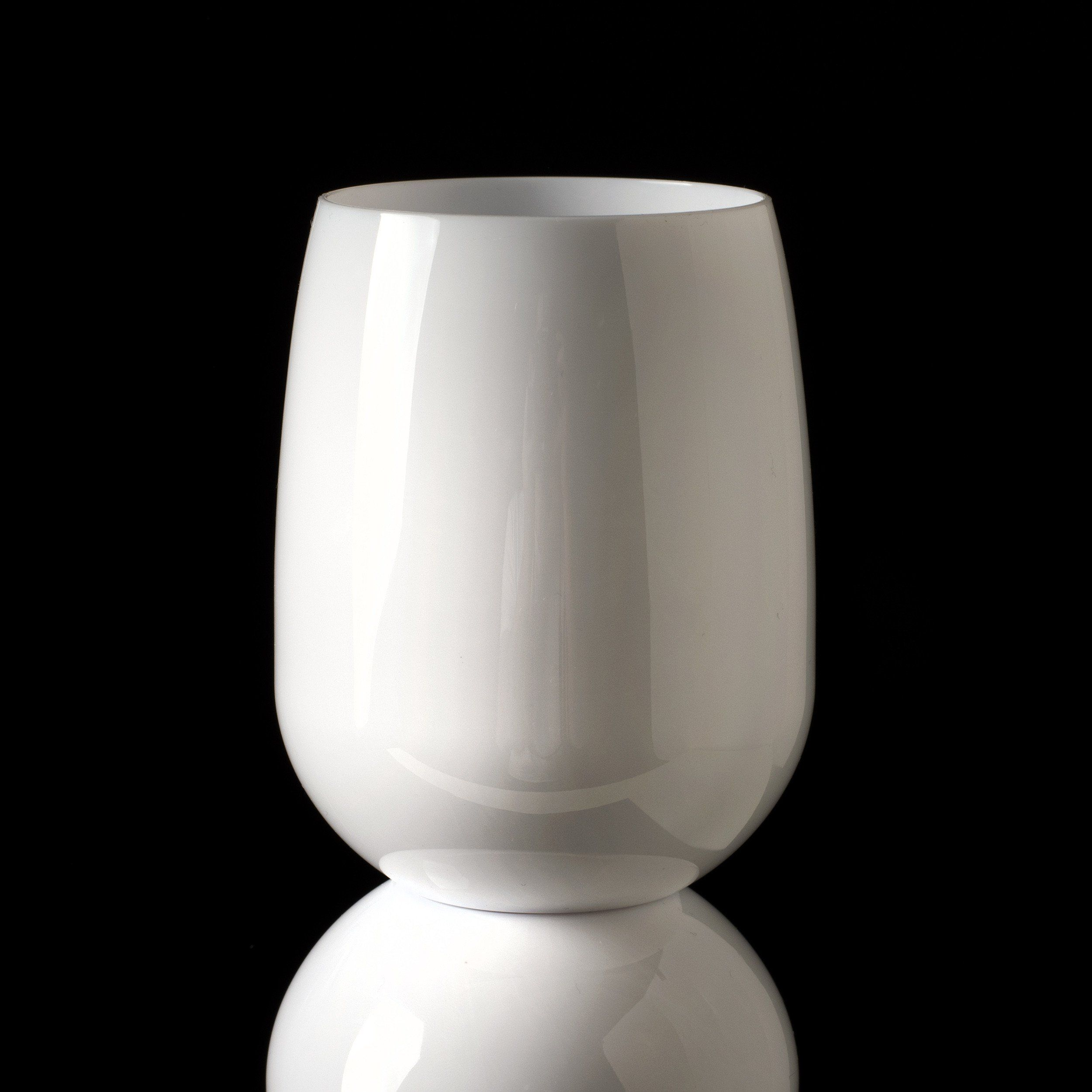 f93244f1306 symGlass Drinkware is a fabulous BPA free alternative to traditional  glassware. Each piece is crafted from an advanced, durable polymer.