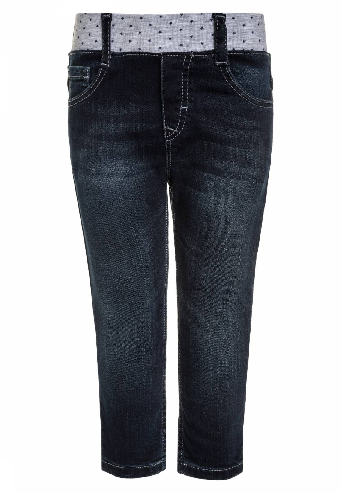 Levi's®. MANY - Jeans Straight Leg - indigo. Details:elastischer Bund. Beininnenlänge:36 cm bei Größe 98. Hosentaschen:Gesäßtaschen,Seitentaschen. Passform:Straight Leg. Material Oberstoff:79% Baumwolle, 20% Elastomultiester, 1% Elasthan. Pfl...