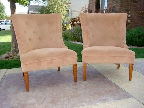 Hans Andersen Lounge Chair   $280