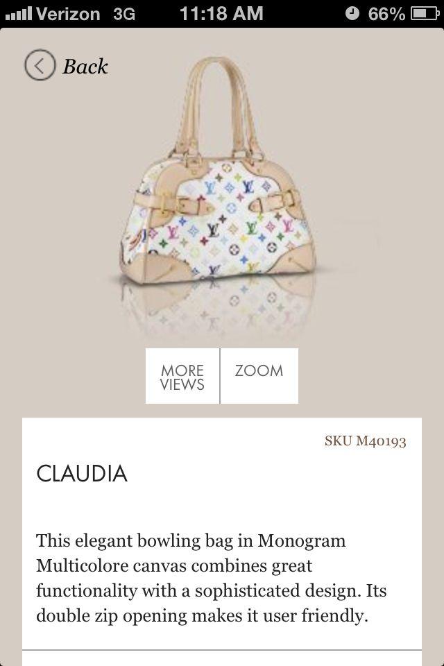 My future purse!