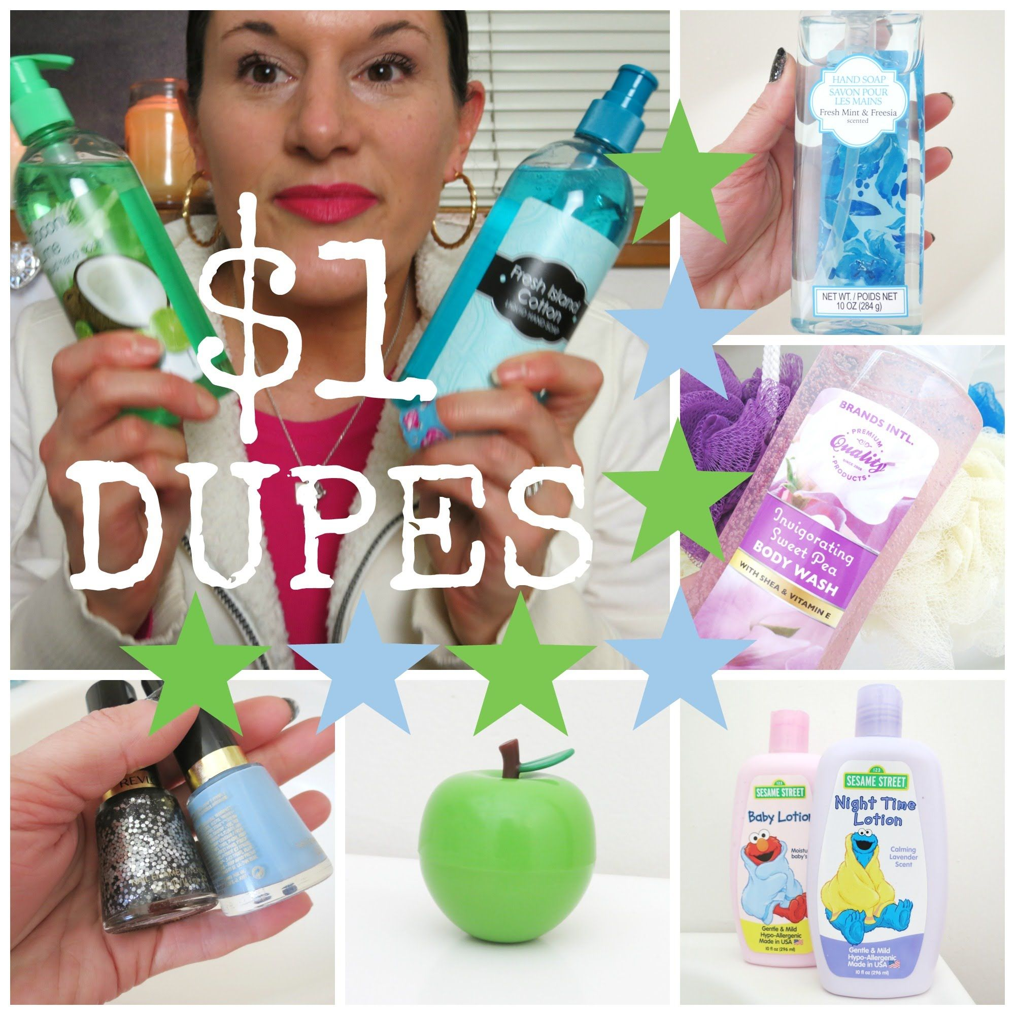 1 Dupes First Impressions Hand Soap Body Wash Lotion More