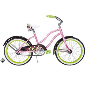 Huffy Cranbrook 20 Girls Bike Pink For Abigail And Hannah