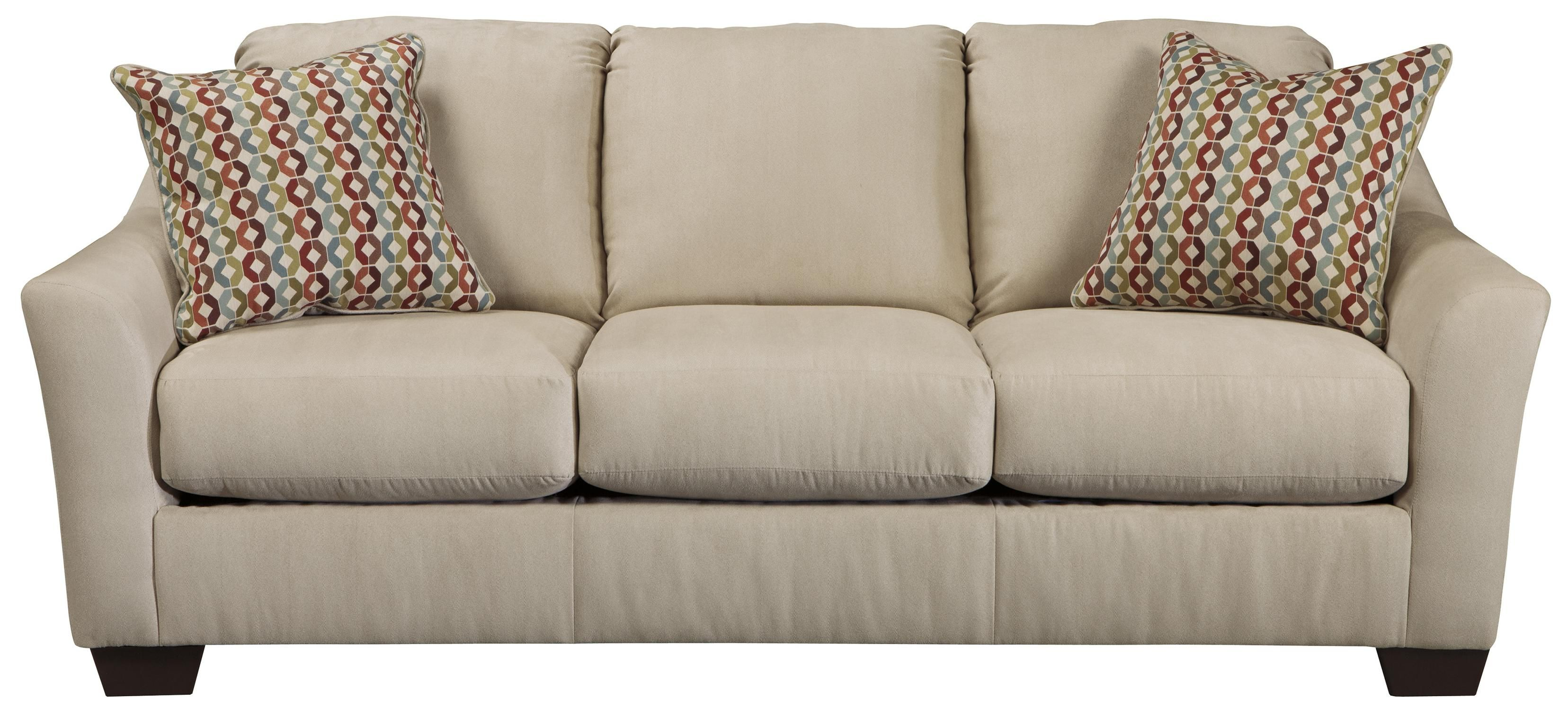 Hannin Stone Sofa by Signature Design by Ashley (With