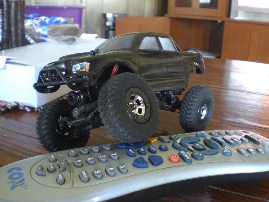 Losi trail trekker r c truck 149 fun pics of customized trucks