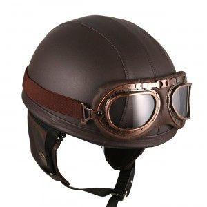 Hanmi Leather Motorcycle Helmet Pretty Pinterest Motorcycle