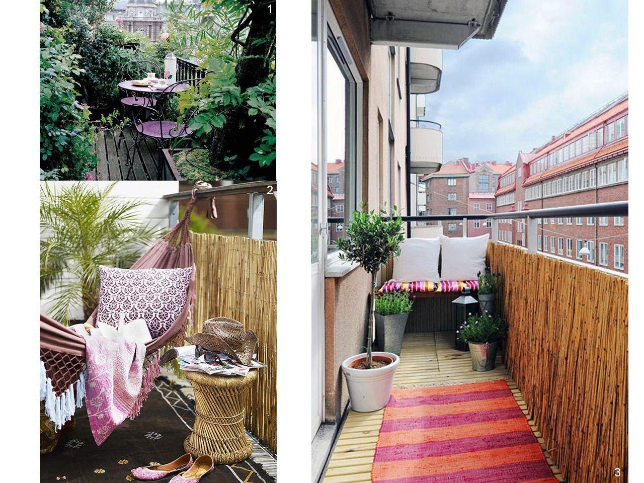 5 Consejos Para Decorar Balcones Peque Os Con Encanto Balcon