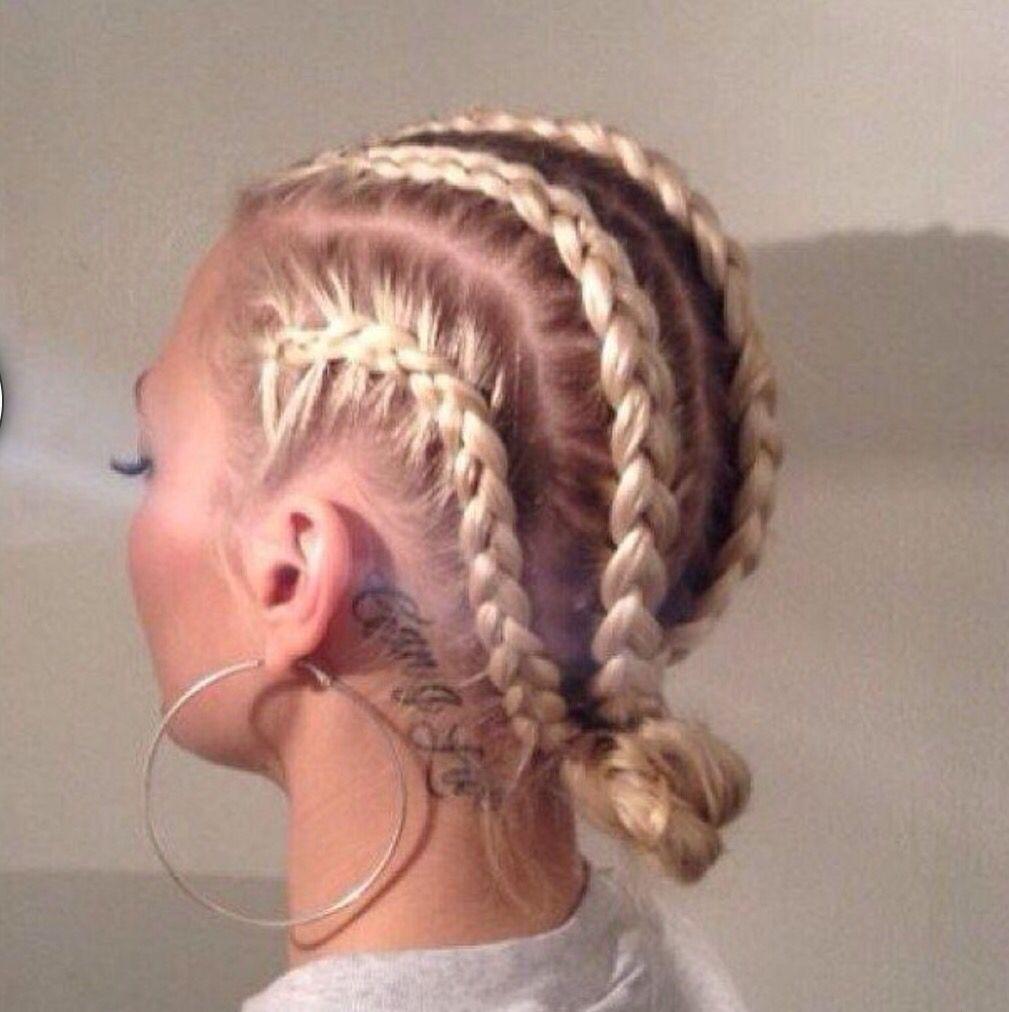 Beautiful braids beauty pinterest beautiful braids and make up