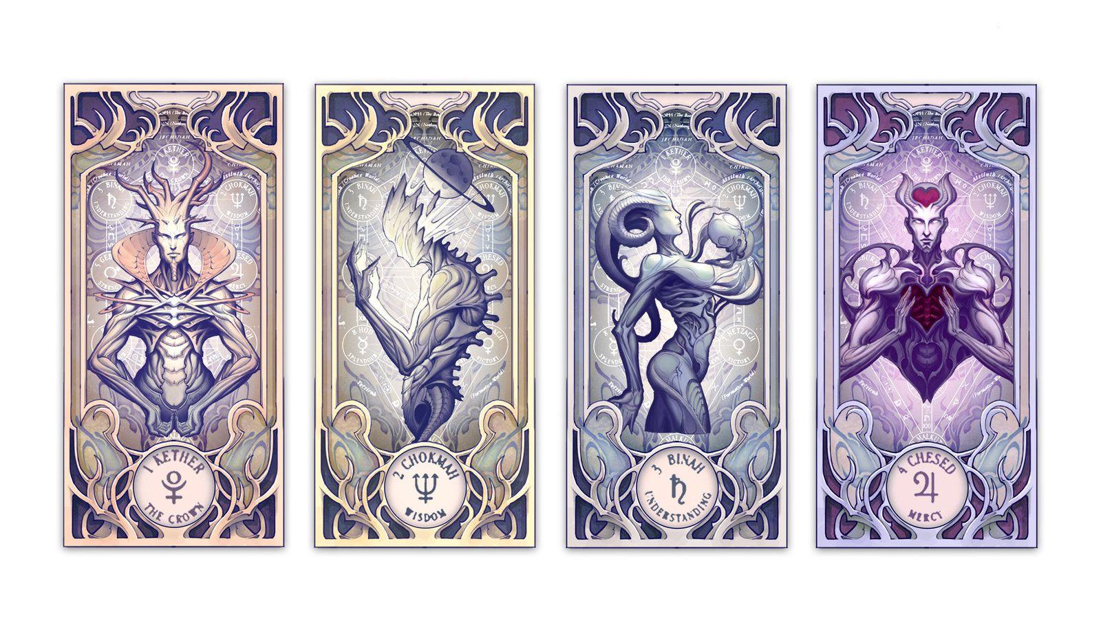 十分之四, sazen lee on ArtStation at https://www.artstation.com/artwork/-4eacd779-5d89-4873-8aa8-f7a7f3d6771f