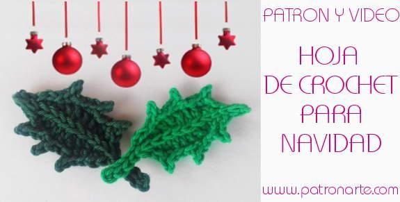 patron-hojas-de-crochet