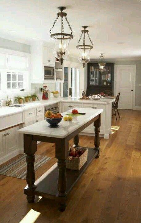 Pin On Klassy Kitchens