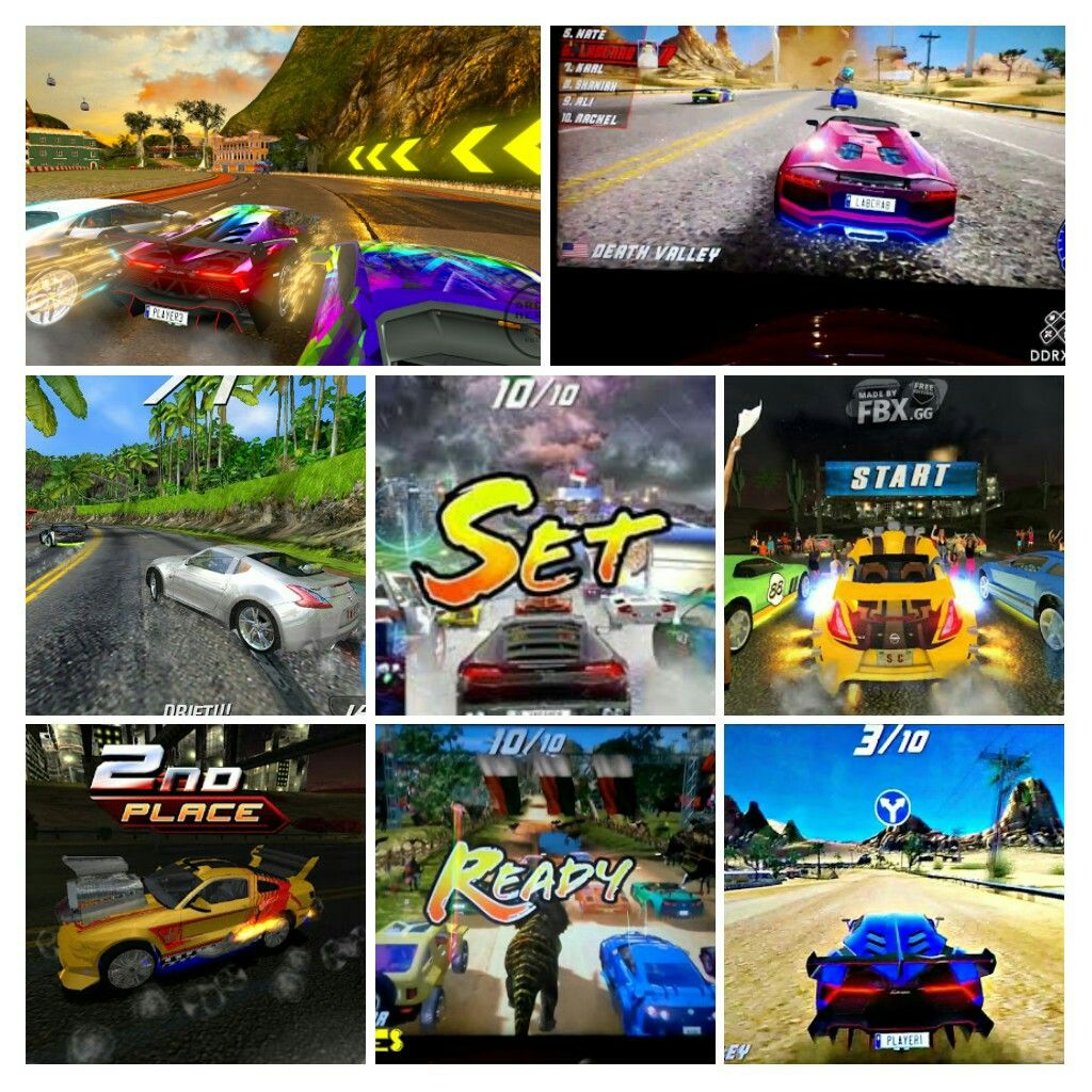 Cruis N Blast Vs The Fast And The Furious Supercars Arcade Race Mode Camera In 2020 Monster Trucks Racing Super Cars