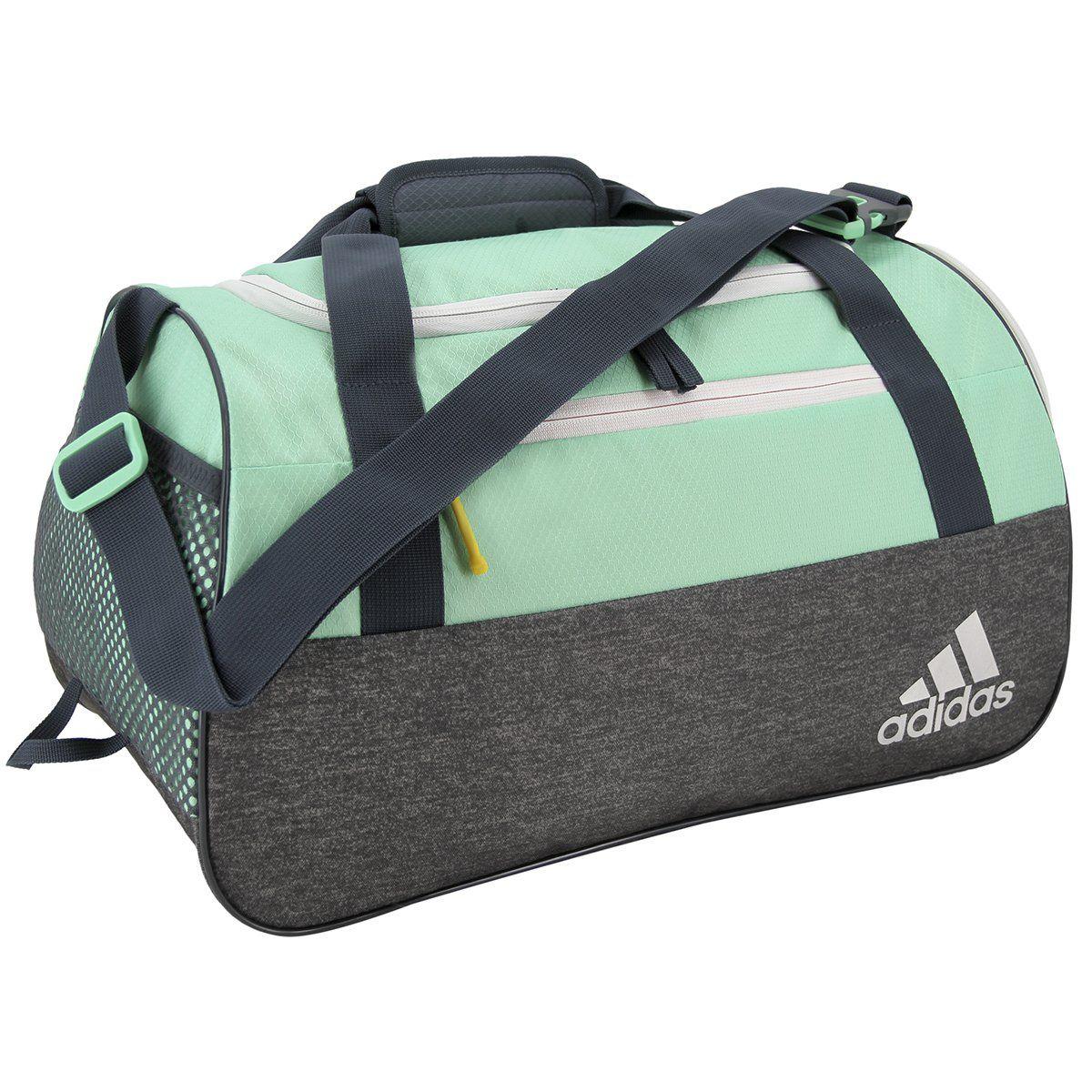 Amazon.com: Adidas Squad III Duffel Bag, Deepest Space ...