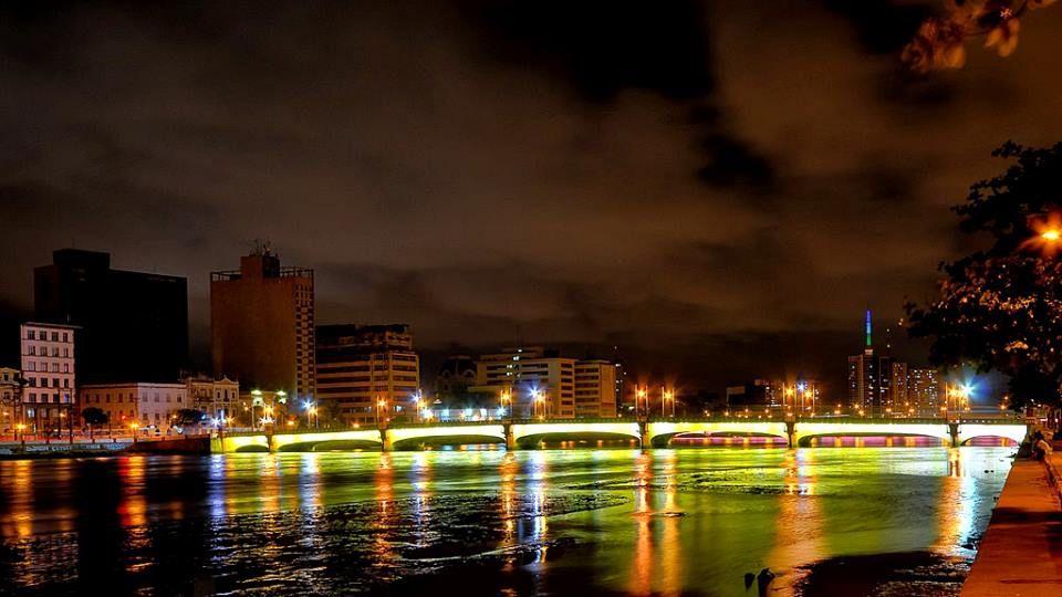 Recife - Veneza brasileira