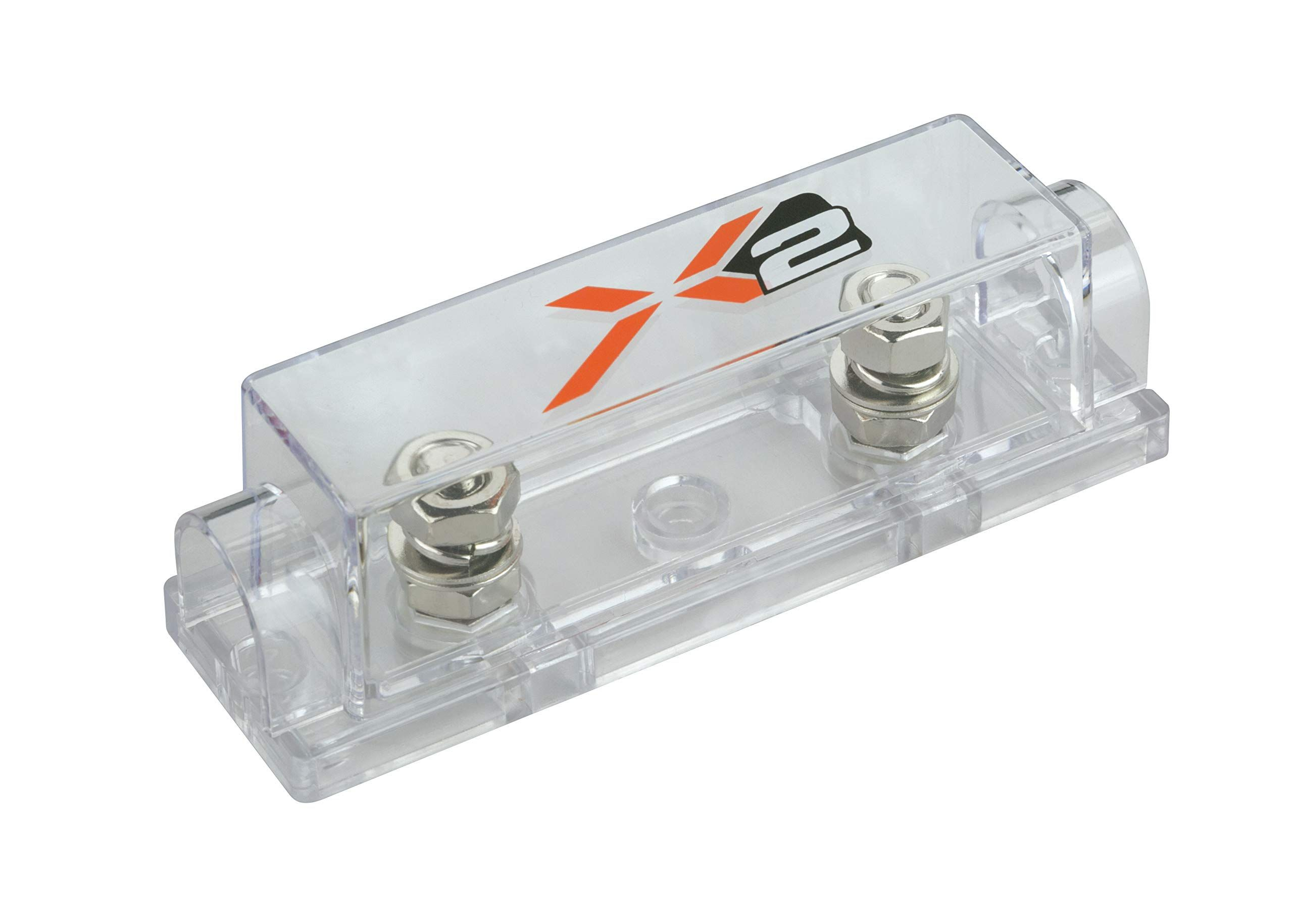 Scosche X2wfh Single Anl Fuse Holder Click Image For More Details This Is An Affiliate Link In 2020 Fuses Holder Breakers