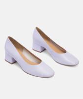 Czolenka Damskie Liliowe 37737 01 A5 Z Kolekcji 2016 Sklep Internetowy Kazar Heels Kitten Heels Shoes