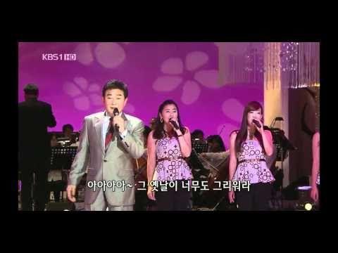 ▶ 낙엽따라가버린사랑-차중광.20100906_H264_HD - YouTube