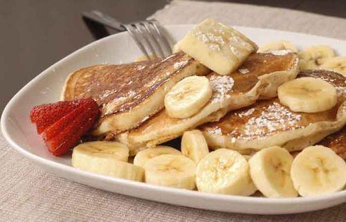 Protein-Pancakes: Das Power-Frühstück Nummer 1