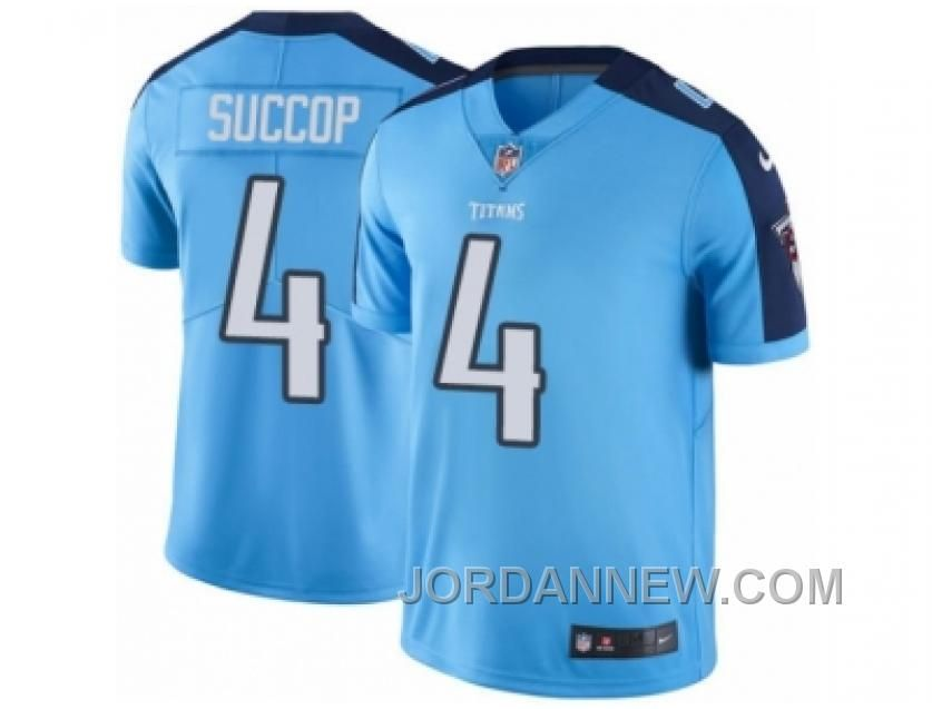 http://www.jordannew.com/mens-nike-tennessee-titans-4-ryan-succop-limited-light-blue-rush-nfl-jersey-online.html MEN'S NIKE TENNESSEE TITANS #4 RYAN SUCCOP LIMITED LIGHT BLUE RUSH NFL JERSEY SUPER DEALS Only $23.00 , Free Shipping!