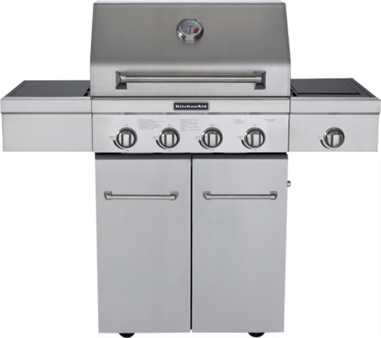 KitchenAid Grills (Reviews/Ratings/Prices)