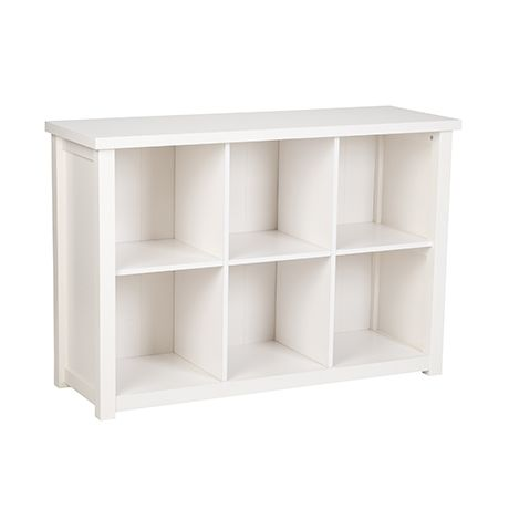 Ordinaire Morgan Storage Unit 6 Cube | Freedom Furniture And Homewares