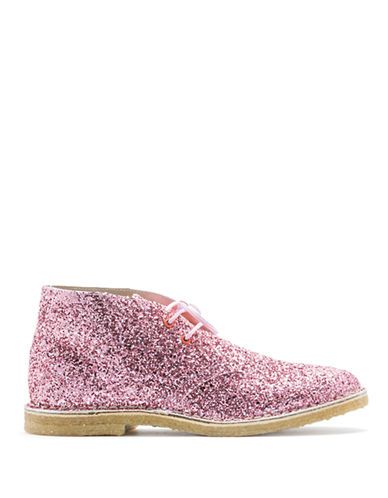 Sophia Webster Glitter Chukka Boots cheap low cost DkgMTm