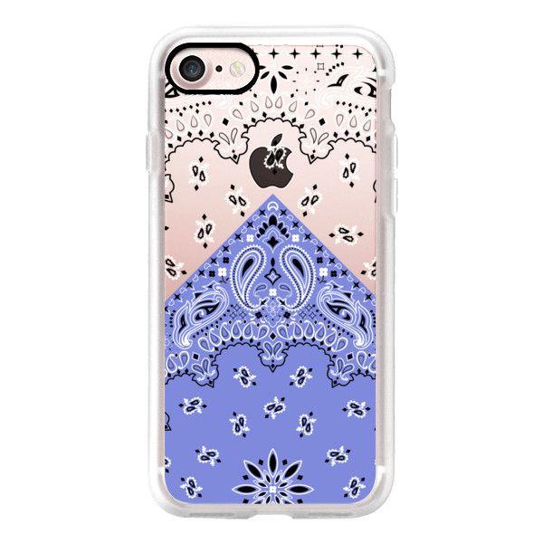 competitive price 809b6 b7af7 Bandana - iPhone 7 Case, iPhone 7 Plus Case, iPhone 7 Cover, iPhone ...