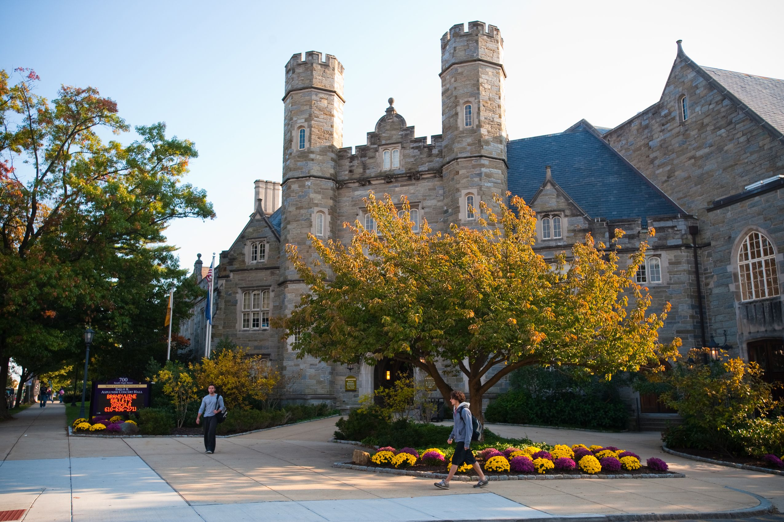 10 Things Youre Really Missing About West Chester University Right