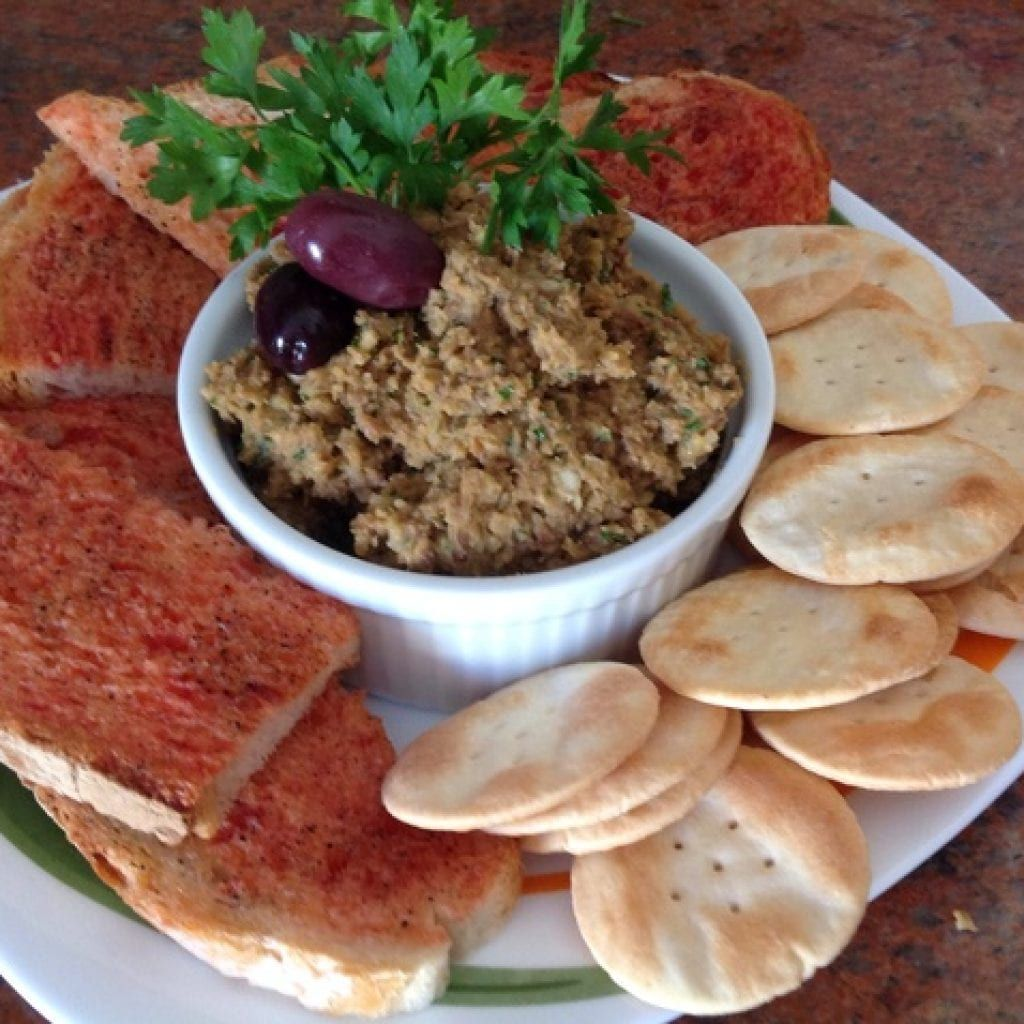 Bigilla dip a Maltese delicacy packed with protein