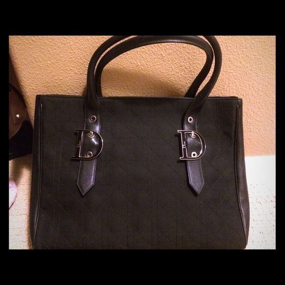 2e7da7d8588c 💯authentic dior handbag ...