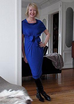 Meike Winnemuth Das Kleine Blaue