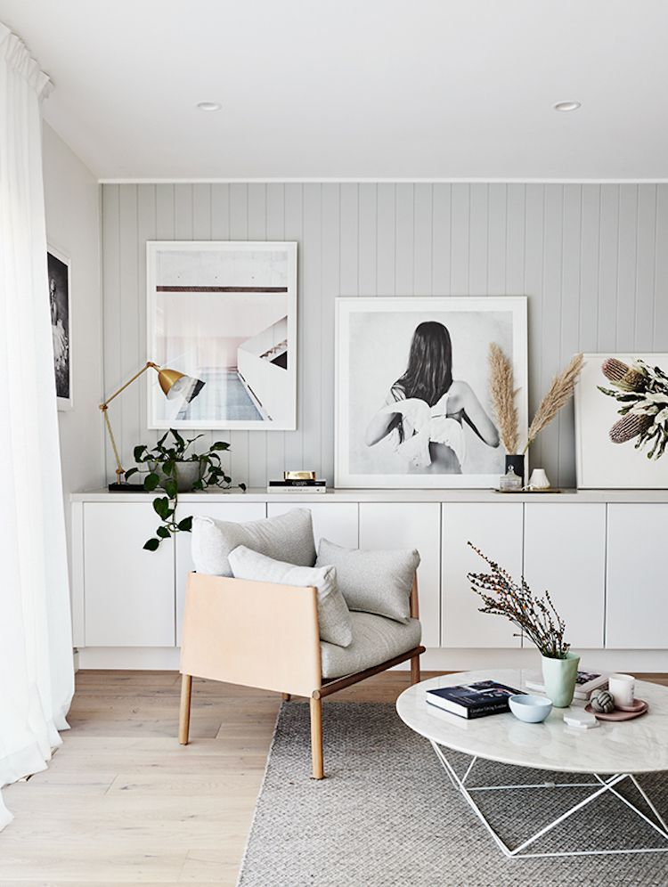 A Scandi Inspired Family Home In A 1950 S Bungalow My Scandinavian Home Scandinavian Style Home Living Room Grey Living Room Scandinavian