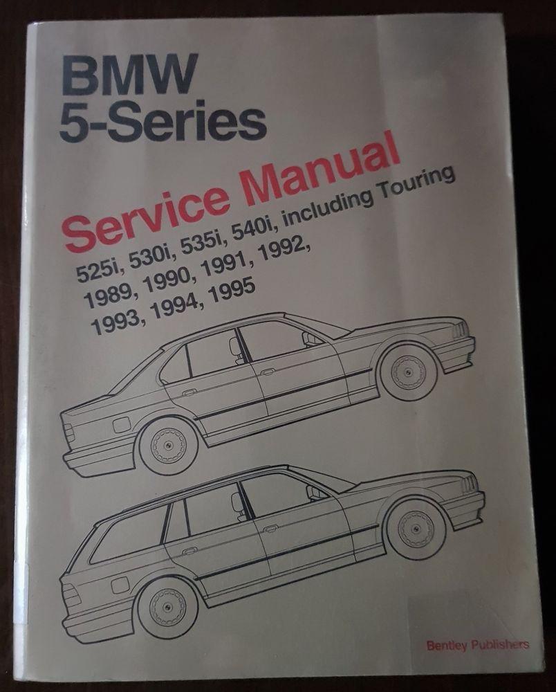 bmw 5 series e34 service manual by bentley publishers car rh pinterest com bentley manual e34 pdf bentley manual e34 pdf